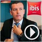 Interview de M. Mohamed Trabelsi, Directeur Général de l'hôtel IBIS Tunis