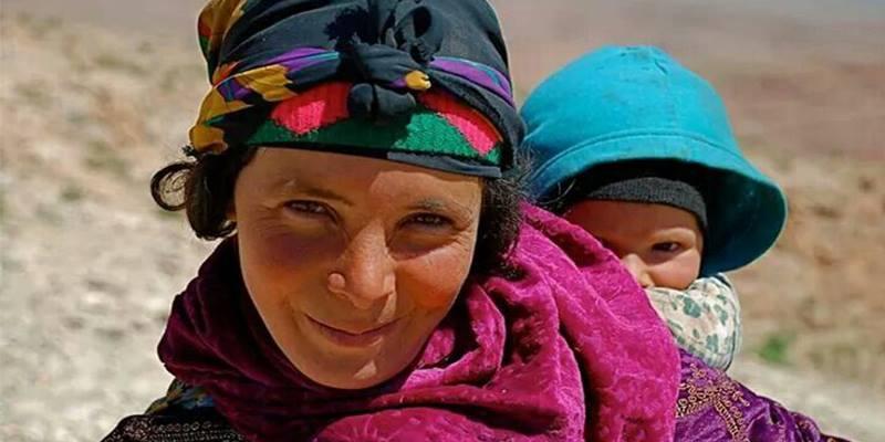 Naissance chez les Amazighs, fille ou garçon, ça change tout !