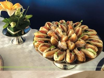 En photos : Ces traiteurs pour un délicieux menu Iftar à emporter