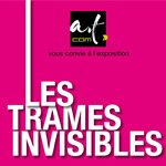Les Trames Invisibles, à partir du 17 mai au Palais Abdellia