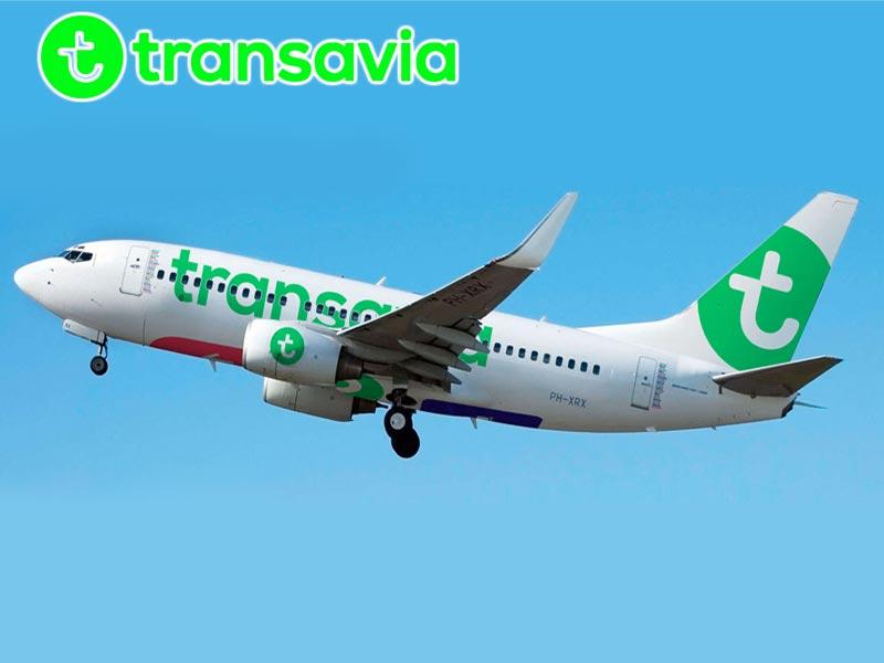 Transavia se renforce sur la Tunisie