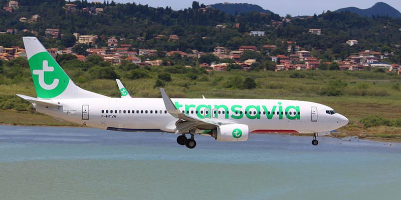 Nouveaux vols de Transavia vers Tunis et Djerba