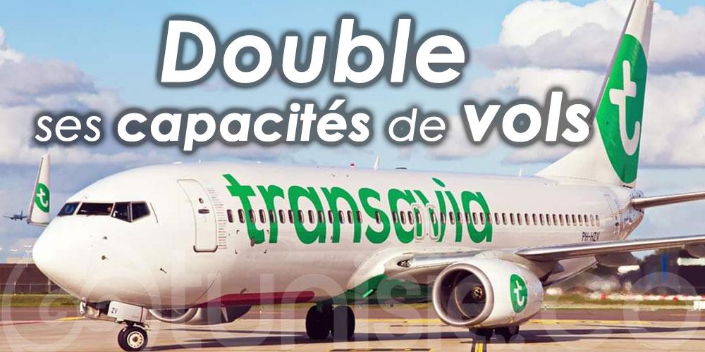 La réservation des vols Transavia sur la Tunisie à nouveau opérationnelle !