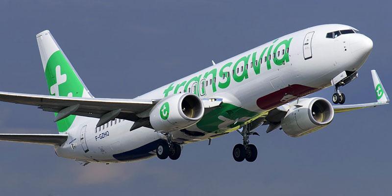 Transavia rajoutera de nouvelles fréquences sur la Tunisie