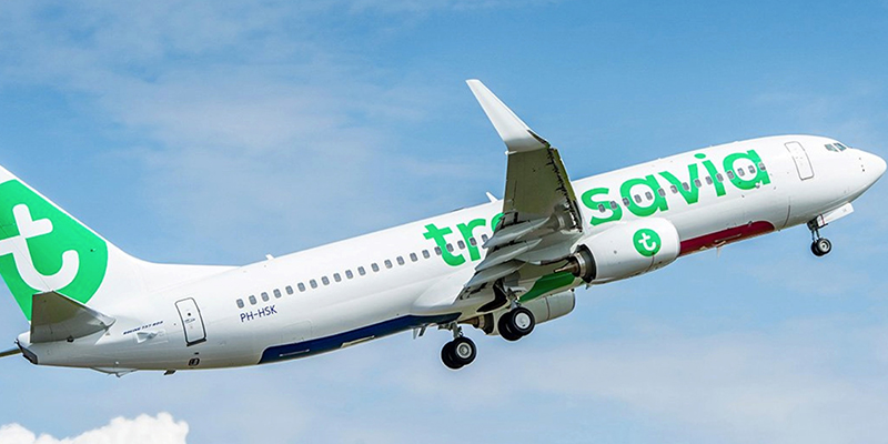 Transavia va facturer les bagages à main volumineux