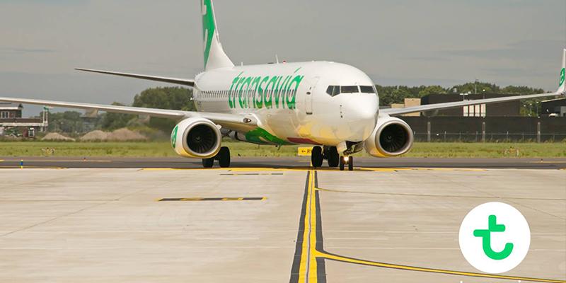 Tous les détails sur les nouveaux vols Transavia sur Tunis et Djerba