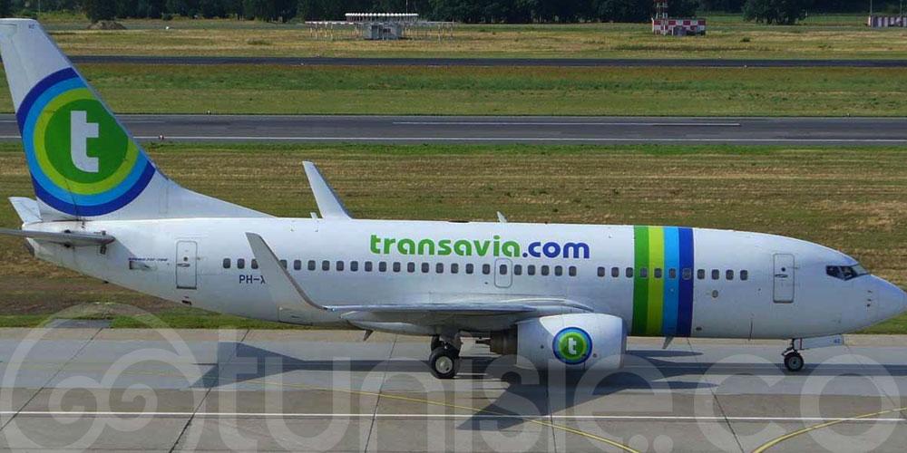 Transavia France annonce son programme estival à Paris-Orly qui compte la Tunsie
