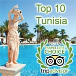 Découvrez le TOP 10 des hôtels de luxe tunisiens pour 2015 selon Trip Advisor