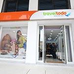 Traveltodo annonce l'inauguration de son deuxième nouvel espace VIP à Sfax, 4ème point de vente dans la région