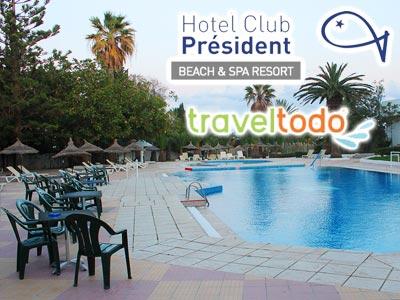 En vidéos : Destinée aux familles tunisiennes, le Président Hammamet devient un Traveltodo Village