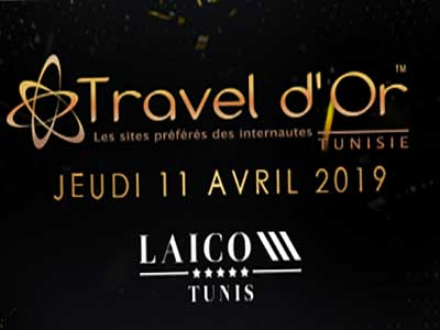 Travel d'Or Edition 3, une fête grandiose en vue en 2019