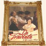La Traviata au Théâtre Municipal de Tunis Samedi 2 juin