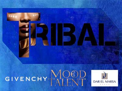 Tribal, 12ème édition et 2ème défilé de Mood Talent