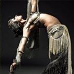 Journée portes ouvertes : Tribal Fusion et Hatha Yoga à la Maison des Arts samedi 23 février