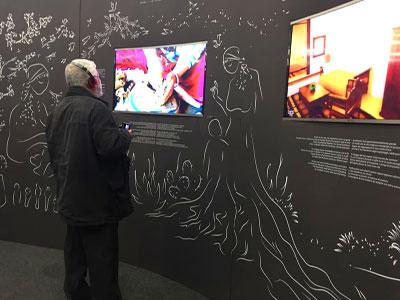 Cinq projets tunisiens à la Triennale de Milan
