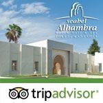 Le Seabel Alhambra Beach Golf & Spa récompensé par Tripadvisor