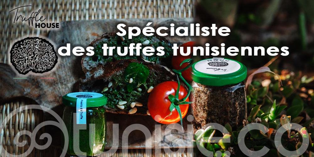 Truffle House : Le spécialiste des Truffes tunisiennes