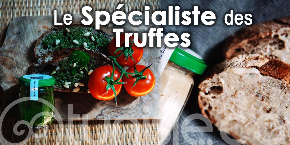 Truffle House : Le spécialiste des Truffes en Tunisie