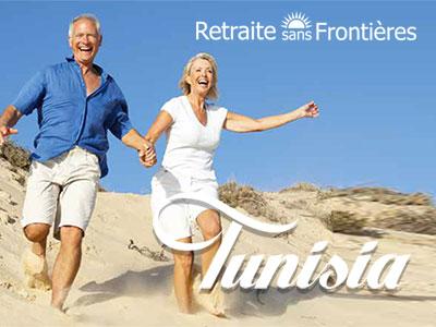 La Tunisie au Top 10 des Paradis de retraite à l'étranger pour 2018