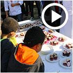 En vidéo : Show Cooking multiple pour SOS Villages Enfants
