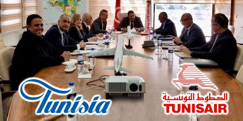 Tunisair et l'ONTT ensemble pour le Tourisme Tunisien