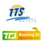 Le groupe TTS lance TTSBOOKING.tn