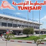 Détails sur les changements des vols Tunisair les 24 et 25 janvier