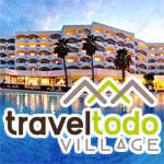 Le Club Président à Hammamet devient un Traveltodo Village