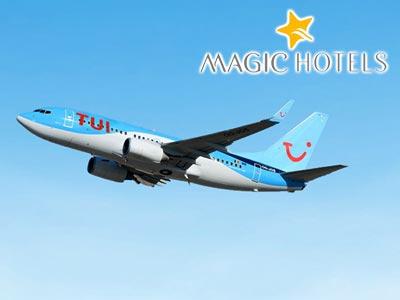 La TUI relance les réservations pour la Tunisie et propose les Magic Hotels