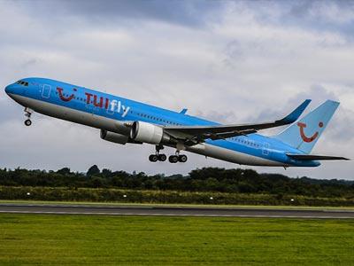 Tui reprend ses vols depuis la Grande-Bretagne vers la Tunisie
