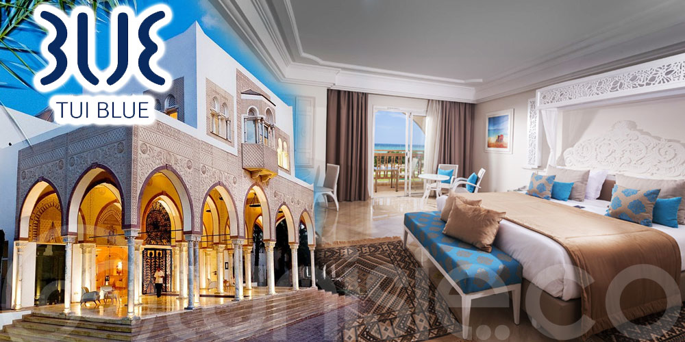 Djerba: TUI BLUE Palm Beach Palace rouvre enfin ses portes !