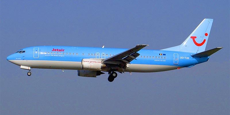 La TUI confirme ses vols pour la Tunisie cet hiver