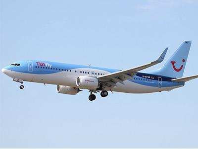 TUI suspend ses vols du Boeing 737 Max8, dont celui d'Enfidha
