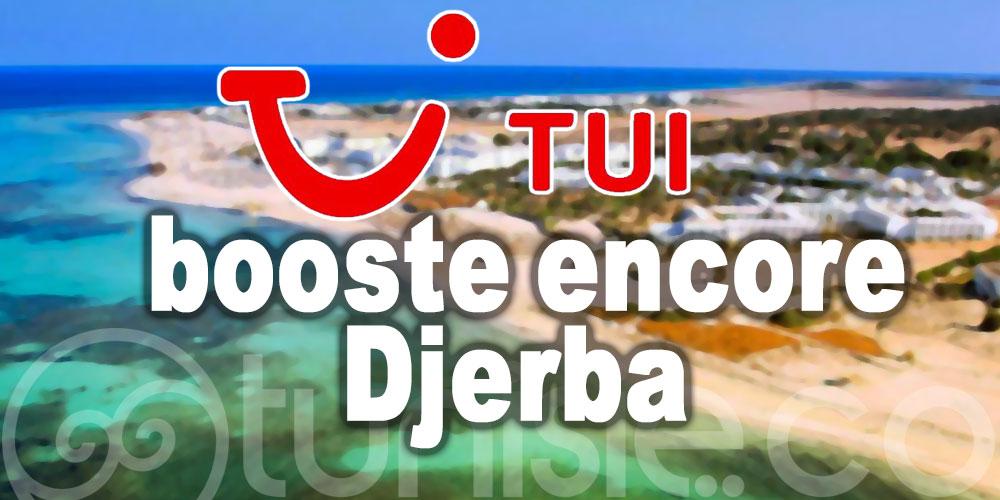 TUI France booste encore les réservations sur Djerba
