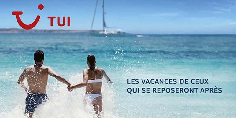 TUI lance des vols hebdomadaires vers la Tunisie