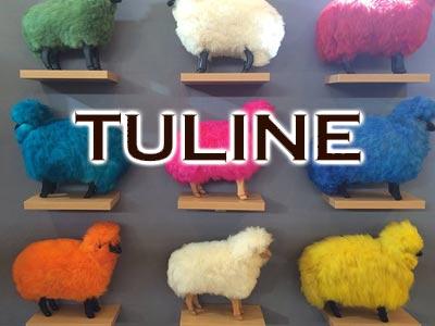 TULINE vous propose un prolongement de l'histoire de l'artisanat tunisien