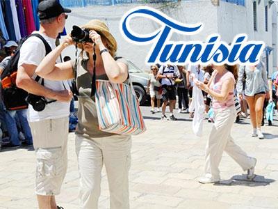 Le nombre d'entrées de touristes a doublé !
