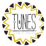 Découvrez TUNES, la série de concerts qui s´étale sur toute l´année