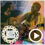En vidéos : Premier concert de TUNES avec Sabry Mosbah et le groupe LABESS