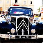 Tunisie la belle époque du 14 au 22 mai au Centre Culturel Ksar Abdellia la Marsa