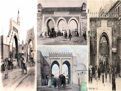 En marionnettes, l'histoire de Tunis racontée par ses anciennes portes