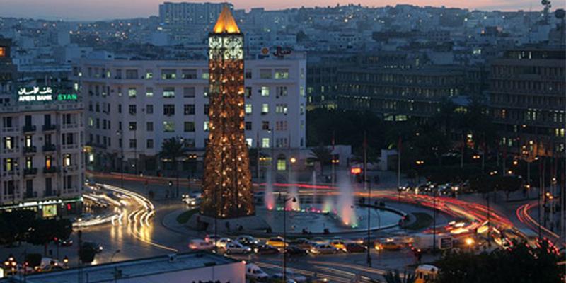 Expatriés: Tunis classée la ville la moins chère au monde