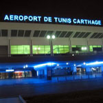 Aéroport Tunis - Carthage : Plan et services