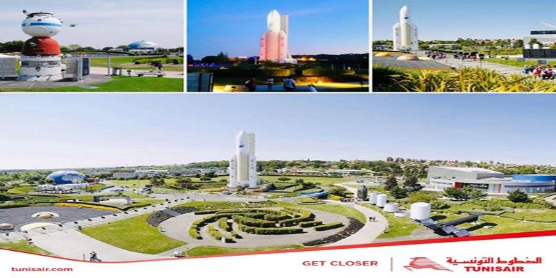 Tunisair : Communiquer ses bons plans autrement