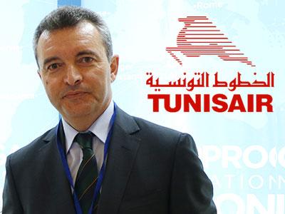 En vidéo : Pour Ali Miaoui, Tunisair prépare son avenir, sa croissance et ses stratégies