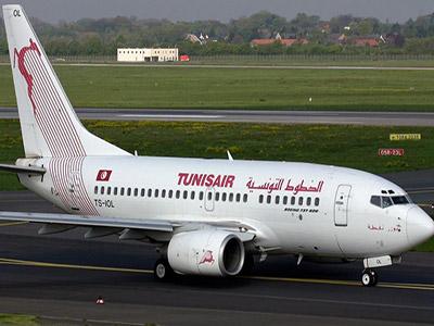 Tunisair:Dix-huit mois consécutifs de croissance de l'activité globale