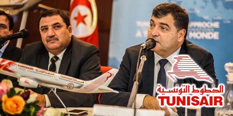 C'est signé pour les 5 nouveaux avions Tunisair