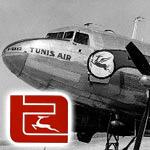 Tunisair fête ses 65 ans : Photos des premiers appareils, affiches et logos