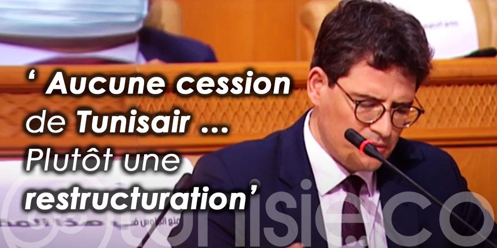 Chakchouk: Aucune cession de Tunisair … Plutôt une restructuration