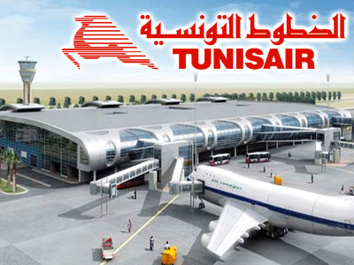 TUNISAIR transfère ses vols vers le nouvel aéroport international de Dakar